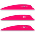 VaneTec 2.88 Swift Vanes - 50 Pack (Flo Pink)