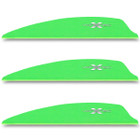 VaneTec 2.88 Swift Vanes - 50 Pack (Flo Green)