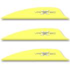 VaneTec 1.87 Swift Vanes - 50 Pack (Flo Yellow)