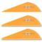 VaneTec HP 2 Vanes - 50 Pack (Ultra Orange)