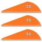 VaneTec HP 2 Vanes - 50 Pack (Flo Orange)
