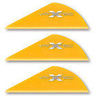 VaneTec HP 1.5 Vanes - 50 Pack (Ultra Orange)