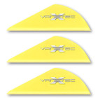 VaneTec HP 1.5 Vanes - 50 Pack (Flo Yellow)