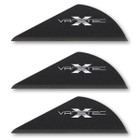 VaneTec HP 1.5 Vanes - 50 Pack (Black)