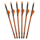 Ravin Arrows w/Orange Nocks .003 6 pk