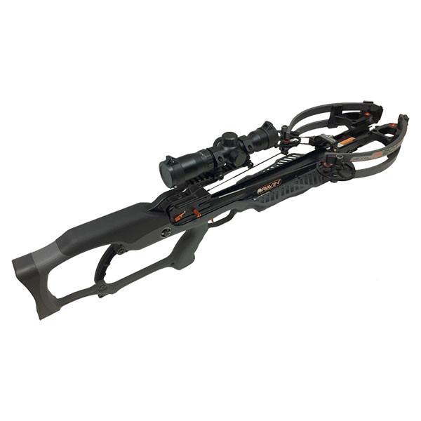 Ravin R20 Gunmetal Grey Crossbow