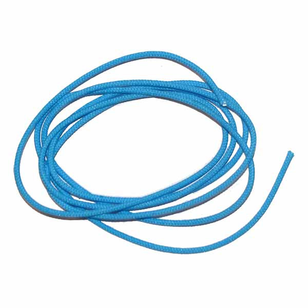 BCY #24 D Loop 1 Meter Electric Blue