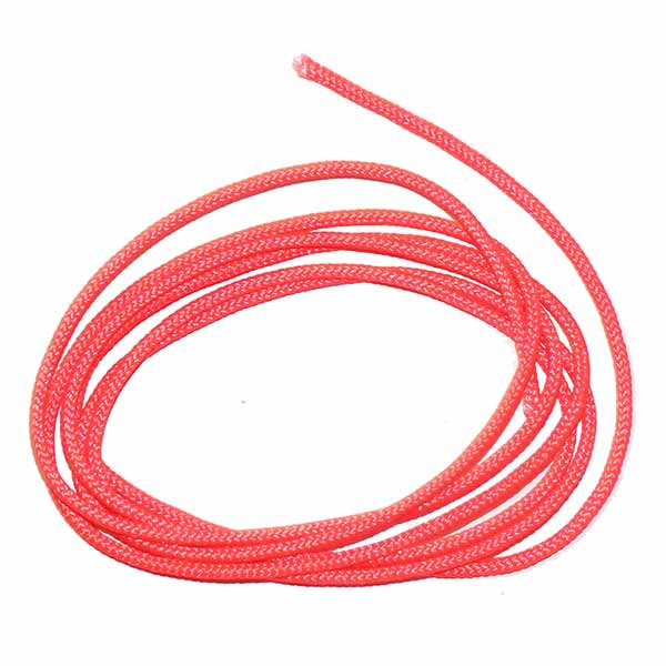 BCY #24 D Loop 1 Meter Electric Red