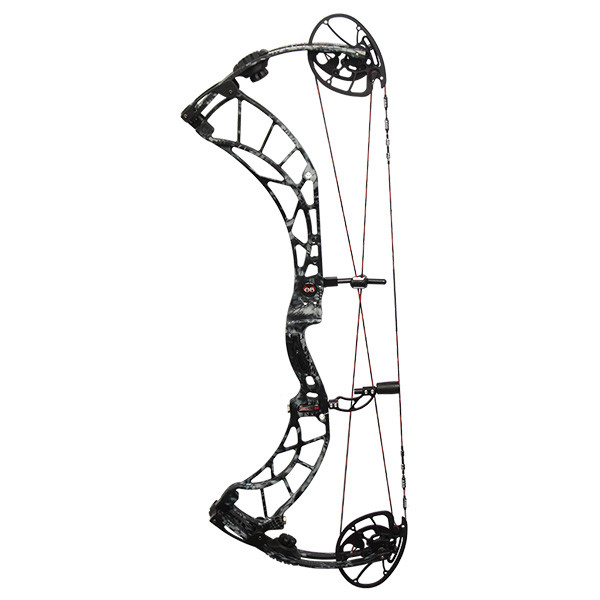 Obsession Fixation 6m Kryptek Typhoon Rh 70lb 28in