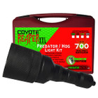 Predator Tactics Coyote Reaper XXL Kit - Double LED