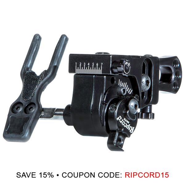 Ripcord Drive Micro Black LH