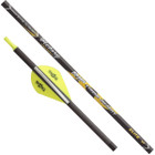 Victory RIP Elite Xtreme Velocity 500 Spine Fletched - 6 Pack