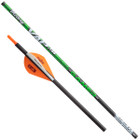 Victory VAP Gamer 400 Spine Fletched - 6 Pack