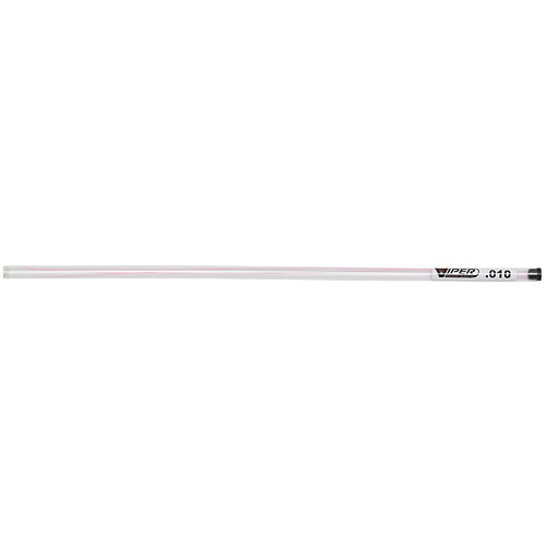 Viper Durabright Fiber Optic 12in. .010 Red
