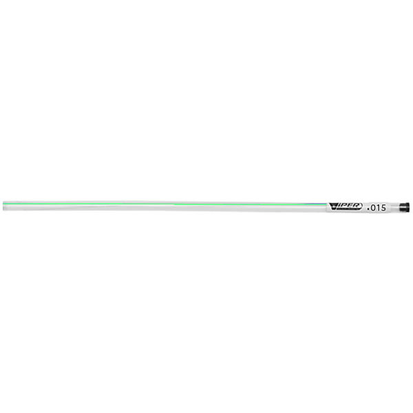 Viper Durabright Fiber Optic 12in. .015 Green