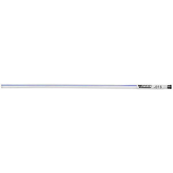 Viper Durabright Fiber Optic 12in. .015 Blue