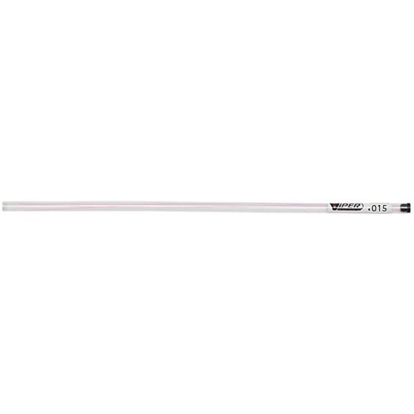 Viper Durabright Fiber Optic 12in. .015 Red