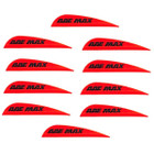 AAE Max Stealth Vane Fire Orange 12 pk