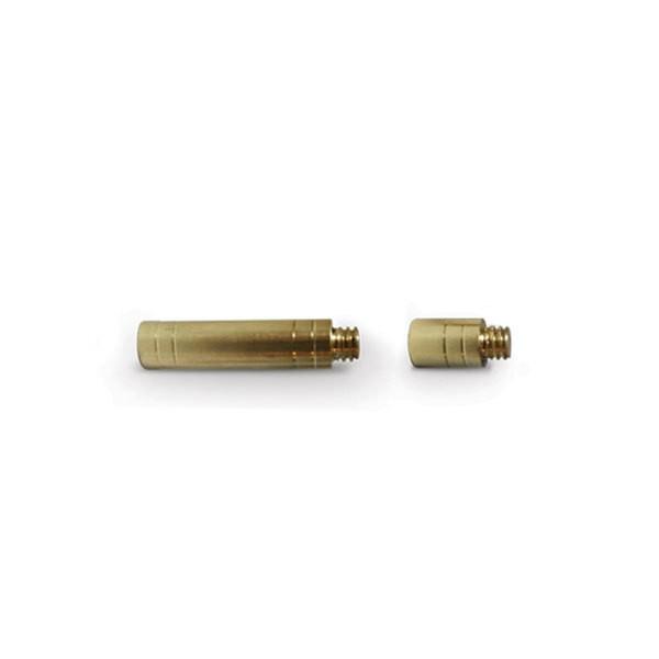 Black Eagle Spartan Screw-In Brass Insert Weight - 30 - Dozen