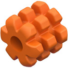 Bee Stinger Micro Hex Vibration Damper Orange - VDOR