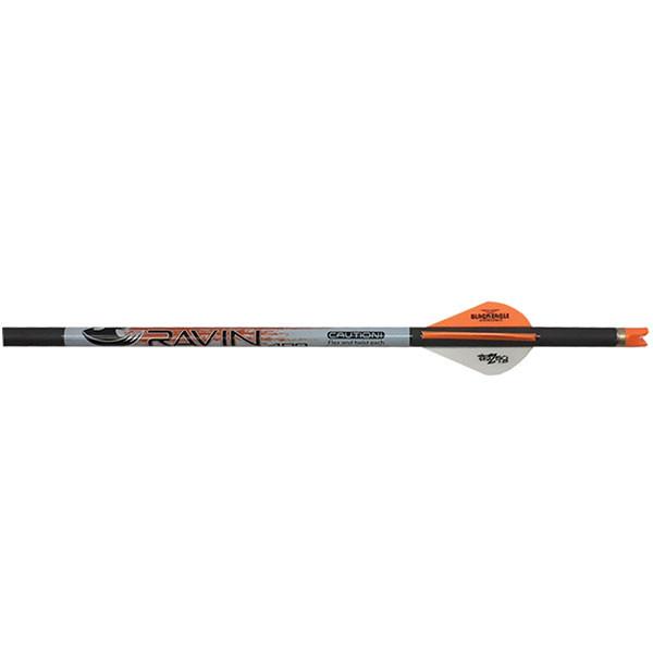 Ravin Arrows 400gr 6 PK .001 - R139