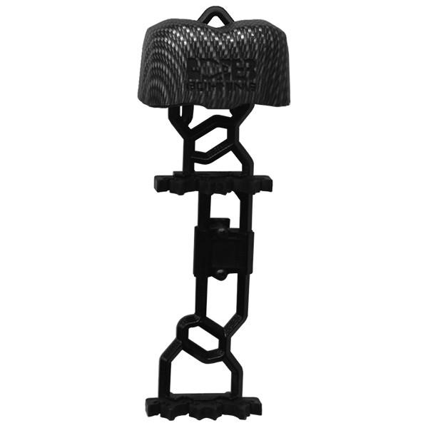 Bohning Bruin Bow Quiver Carbon Fiber Hood Black Liner
