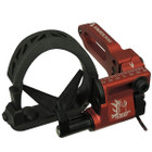 Trophy Taker Smackdown Pro Click Arrow Rest RH Red