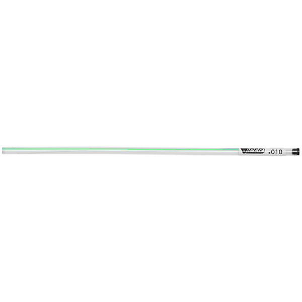 """Viper Durabright Fiber Optic 12"""" .019 Green"""