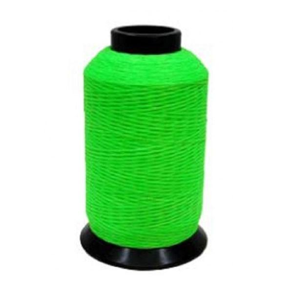 BCY #24 D Loop 100ft Spool - Flo Green