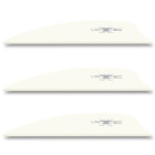 VaneTec 2.88 Swift Vanes - 36 Pack (White)