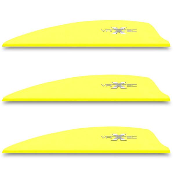 VaneTec 2.88 Swift Vanes - 36 Pack (Flo Yellow)