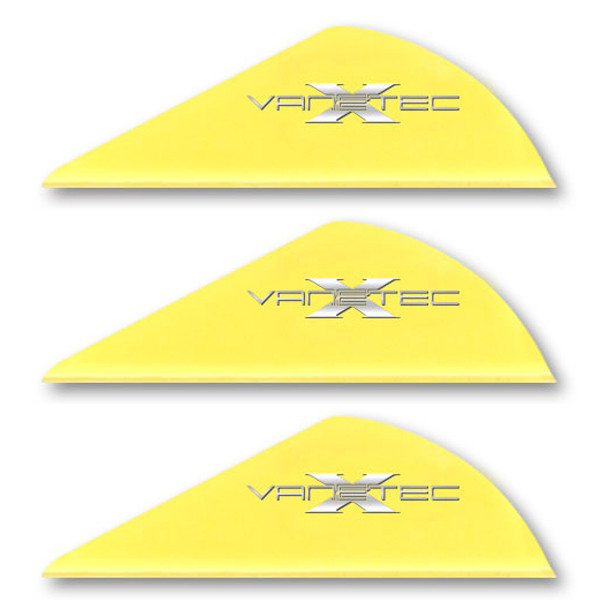 VaneTec HP 1.5 Vanes - 36 Pack (Flo Yellow)