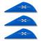 VaneTec HP 1.5 Vanes - 36 Pack (Ultra Blue)