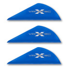 VaneTec HP 1.5 Vanes - 36 Pack (Ultra Blue)