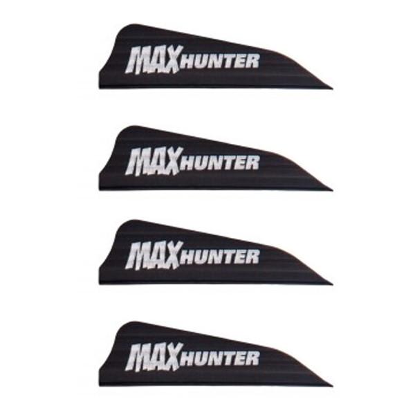 AAE Max Hunter Vanes (Black) - 36 Pack