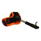 TruGlo Detonator Archery Release Demo with BOA Closure, Orange