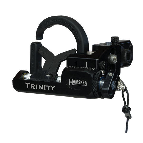 Hamskea Trinity Hunter RH Micro Tune (Black)