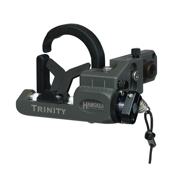 Hamskea Trinity Hunter RH Micro Tune (Concrete)