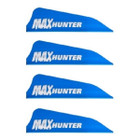 AAE Max Hunter Vanes (Blue) - 36 Pack
