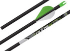 Easton - Axis Pro - Blazer vanes - 400 - 6 Pack