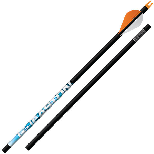 "Easton Arrow Hyperspeed Pro 2"" Bully vanes 300 (6 Pack)"