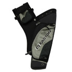 Easton Deluxe Hip Quiver Takedown w/ belt RH Gray