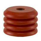 Spider Archery 4 oz Stack Weight Red