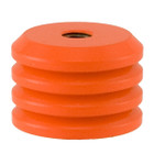 Spider Archery 4 oz Stack Weight Orange
