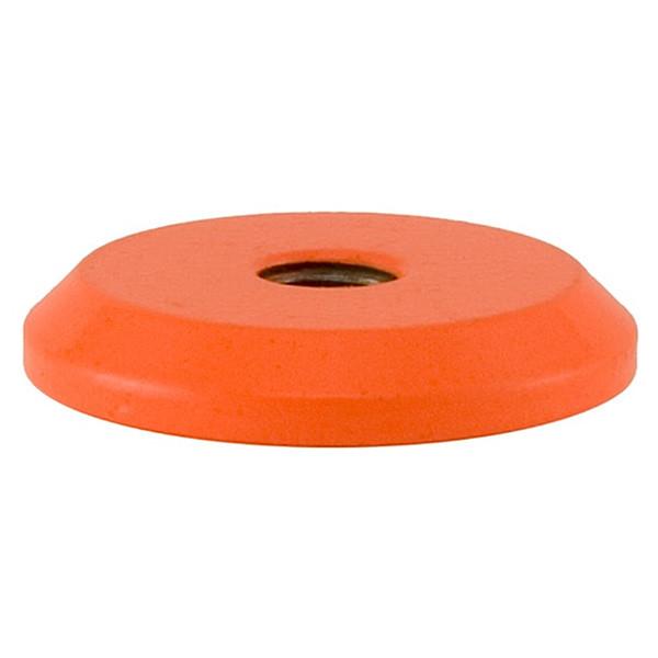 Spider Archery 3 pack 1 oz Weights Orange 5/16 - 24 Thread