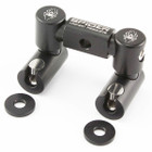 Spider Archery V-Bar Bracket Black