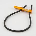 Spider Archery Offset Bracket Right Handed Orange