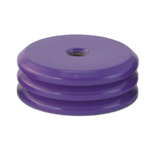 Spider Archery 6 oz Extreme Weight Purple