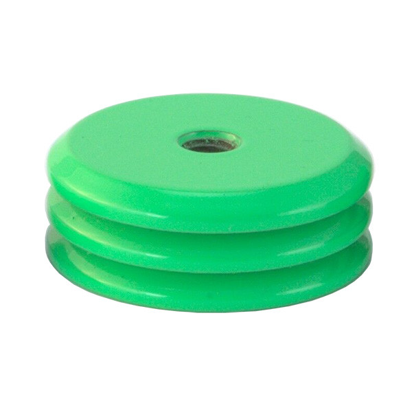 Spider Archery 6 oz Extreme Weight Green