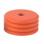 Spider Archery 8 oz Extreme Weight Orange